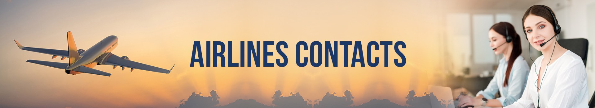 Airline Contacts
