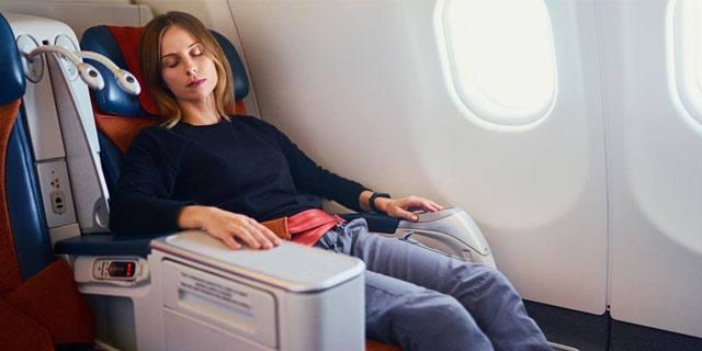 Premium Class Flights